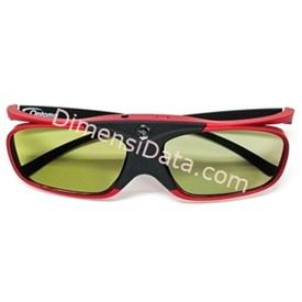 Jual Kacamata 3D Optoma [ZD-302]